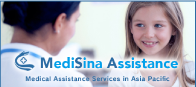 MediSina Assistance